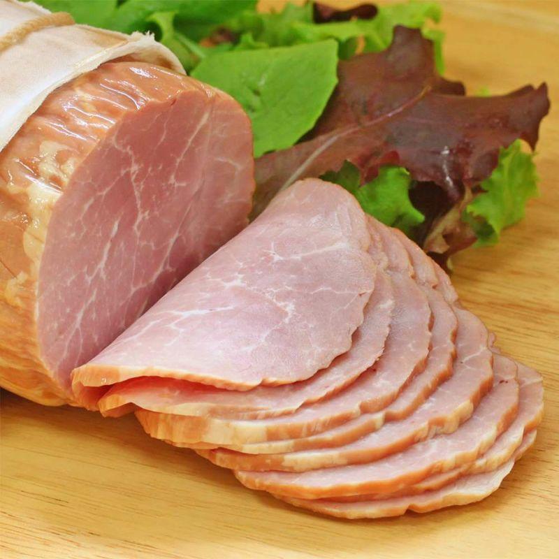 ボンレスハム つくば豚