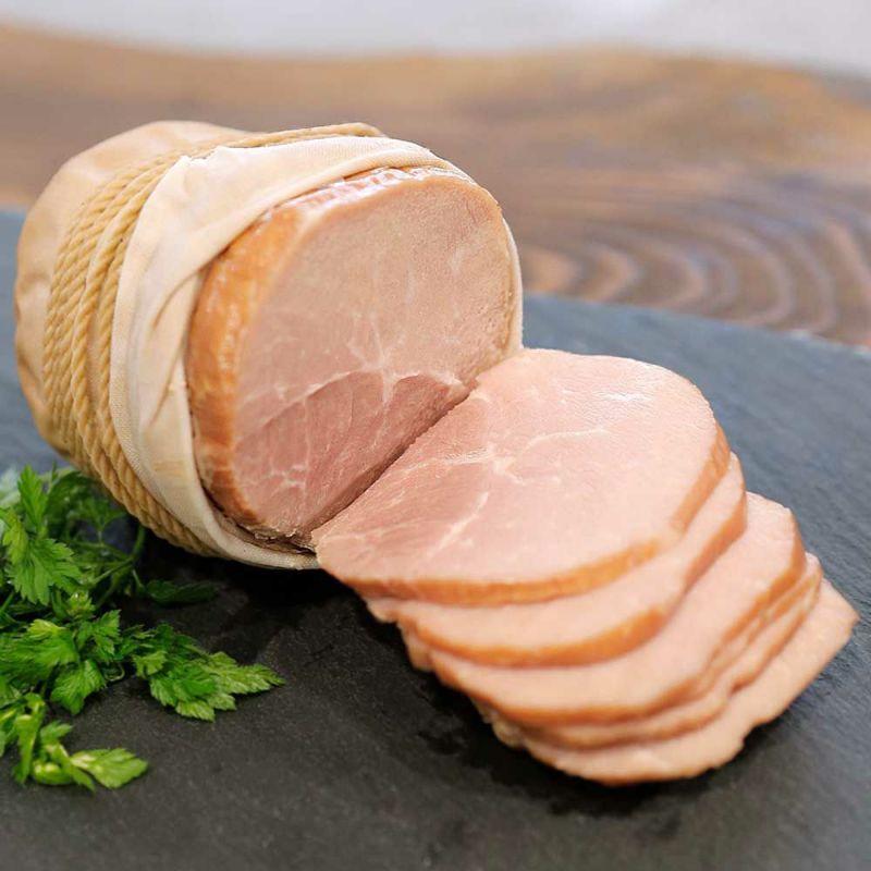 無添加 つくば豚 ボンレスハム 無添加ハム 無塩せきハム